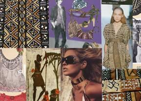 Бижутерия и украшения коллекции весна-лето 2008 от Arts&Crafts
