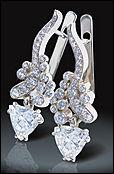 Одна из лучших коллекций ювелирных украшений России-2008 создана алтайскими мастерами