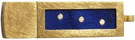 Adamant – бриллиантовый флеш-накопитель