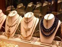 В этом году прогнозируется снижение продаж ювелирных изделий на 5%