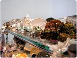 Любителей камней ждут в Выставочном зале