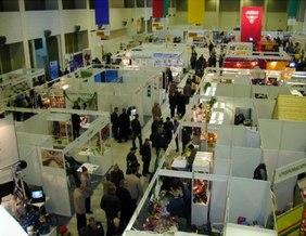 Ювелирная выставка «Престиж» - с 14 по 18 октября на Нижегородской ярмарке
