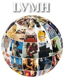Продажа «ювелирки» LVMH упала в I квартале на 27%