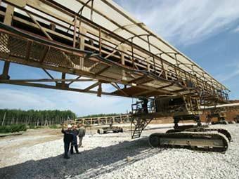 Крупнейшему производителю серебра разрешили купить Рудник Кварцевый