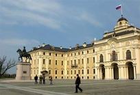 Выставка ювелирных авторских работ в Константиновском дворце