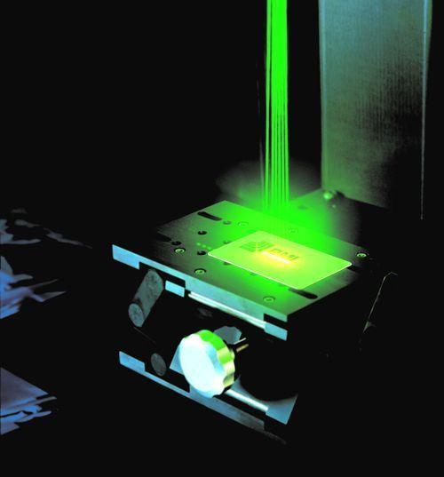 Элмарк - лазерное оборудование