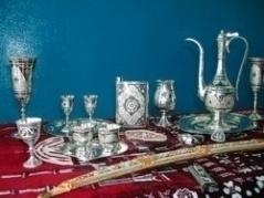 Художественные промыслы Дахадаевского района – вершина сказочных легенд