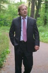 Андрей Марцевой: «Не упустить драгоценное время»