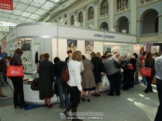Итоги выставки бижутерия и аксессуары